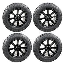 Roush 422080 F-150 M/T Metal Series Wheel 20