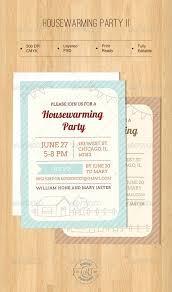 Wonderful Creative Housewarming Invitations 68 Party