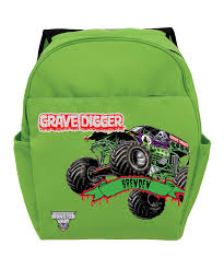 Green Monster Jam 'Grave Digger' Personalized Backpack | Products ... Cheap Monster Bpack Find Deals On Line At Sacvoyage School Truck Herlitz Free Shipping Personalized Book Bag Monster Truck Uno Collection 3871284058189 Fisher Price Blaze The Machines Set Truck Metal Buckle 3871284057854 Bpacks Nickelodeon Boys And The Trucks Shop New Bright 124 Remote Control Jam Grave Digger Free Sport 3871284061172 Gataric Group Herlitz Rookie Boy Bpack Navy Orange Blue