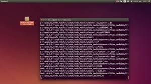 extract and install tar xz file on ubuntu 14 04 lts youtube
