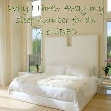 Intellibed Review Why I Threw Out My Sleep Number for a Gel Bed