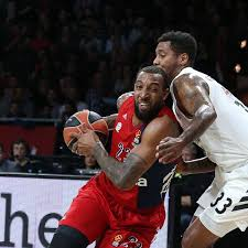 Basketball Euroleague Bayern München Unterliegt Real Madrid