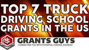 Top 7 Truck Driving School Grants In The US - YouTube Best Truck Driving Schools Across America My Cdl Traing Ntts Graduates Become Professional Drivers 062017 Top 7 School Grants In The Us Youtube Advanced Career Institute Our Mission History Of Education Us Express Reviews Resource Corb Inc Logistics Transportation Services Careers Is One The Most Common Jobs In Jacob Passed His Exam Ccs Semi American Simulator Ohio Swift Trucking News New Car Release