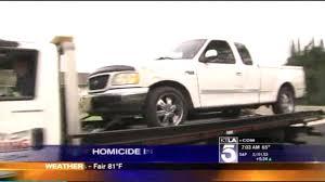 100 Man Found Dead In Truck Found Dead On Quiet Anaheim Residential Street Was Possibly
