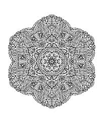Coloriage Chat Mandala Ecosia