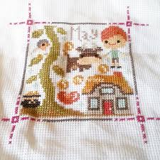 The Frosted Pumpkin Stitchery Facebook by Once Upon A Time Sampler Cross Stitch With The Frosted Pumpkin