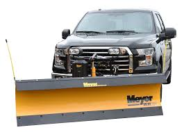 Meyer Drive Pro Snow Plow Ships Free and Price Match Guarantee