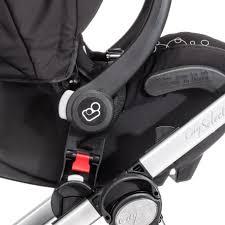 sièges bébé auto baby jogger adaptateur siège bébé confort pour poussette select