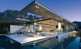 100 Dream Houses In South Africa First Crescent By SAOTA CAANdesign Architecture And Home