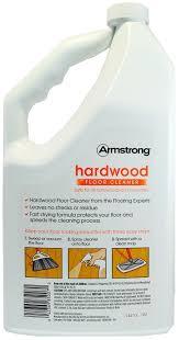 Bruce Hardwood Floor Steam Mop by Amazon Com Armstrong Hardwood U0026 Laminate Floor 32 Oz