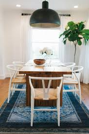 Captains Chairs Dining Room by Best 20 Wicker Dining Chairs Ideas On Pinterest Eat In Kitchen