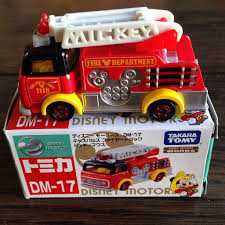 Tomica DM-17: Mickey Mouse Fire Engine - Disney Motor Seri… | Flickr Mattel Fisherprice Mickey Mouse X6124 Fire Engine Amazoncouk Disney Firetruck Toy Engine Truck Youtube Tonka Disney Mickey Mouse Truck 28 Motorized Clubhouse Toy Dectable Delites Mouse Clubhouse Cake For Adeles 1st Birthday Save The Day With Minnie Disneys Dalmation Dept 71pull Back Garage De Nouveau Wz Straacki Online Sports Memorabilia Auction Pristine The Melissa Dougdisney Find Offers Online And Compare Prices At Ride On Walmartcom
