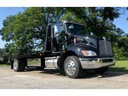 100 Kenworth Tow Truck 2019 KENWORTH T270 Lilburn GA 119625454 CommercialTradercom