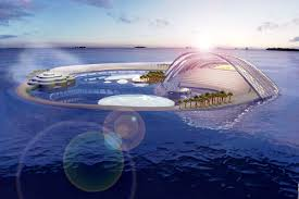 104 The Water Discus Underwater Hotel How About An Vacation Travel Holiday