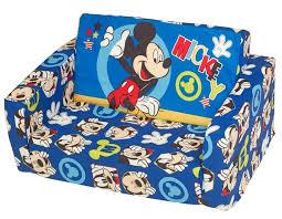 Minnie Mouse Flip Open Sofa Bed by Flip Open Sofa With Slumber Centerfieldbar Com