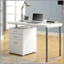 Under Desk Filing Cabinet Nz by Desk With File Cabinet Build Your Own File Cabinet Desk Desk With