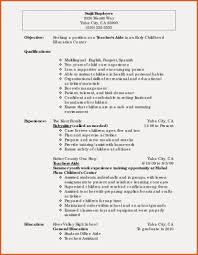 100 Education On A Resume Sample For Graduate New Unfinished
