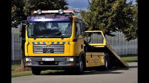 100 Used Tow Trucks MAN TGL Tow Truck 12210 4x2 Diesel Euro 4 N3531341