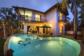 100 House Earth Nowhere Villa Pattaya Thailand Bookingcom