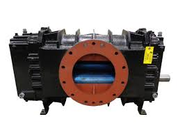 howden roots distributor and repair of rotary lobe pd blowers