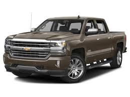 100 Used Chevy Truck For Sale 2017 Chevrolet Silverado 1500 High Country