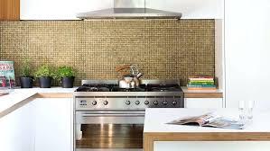 crédence cuisine à coller sur carrelage credence cuisine a coller effet chic pour la cracdence cuisine