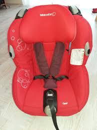 siege bébé confort achetez siège auto opal bébé occasion annonce vente à craponne