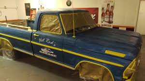 1970 Ford F100-Rodney P. - LMC Truck Life 1970 Ford F250 Napco 4x4 F100 For Sale Classiccarscom Cc994692 Sale Near Cadillac Michigan 49601 Classics On Ranger Xlt Short Bed Pickup Show Truck Restomod Youtube Image Result Ford Awesome Rides Pinterest New Project F250 With A Mercury 429 Motor Pickup Truck Sales Brochure Custom Sport Long Hepcats Haven