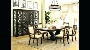 Round Dining Table Decor Room Centerpieces Modern Centerpiece For
