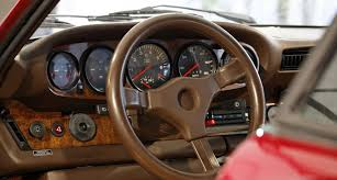 Internal affairs – the most unusual Porsche interiors of all time