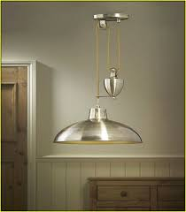 rise and fall ceiling pendant light home design ideas