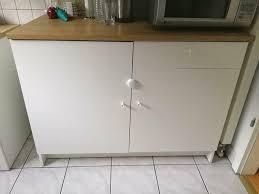 ikea knoxhult küche unterschrank