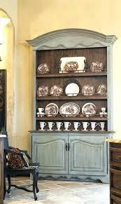 Built In Dining Room Hutch Baroque Buffet