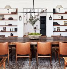 A Creative Power Couple's Spanish-Colonial Retreat In L.A. ...