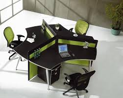 Unique Design Best Selling Modular fice Furniture fice Cubicle