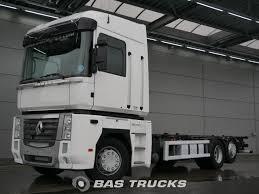 100 Magnum Trucks Renault 480 Truck Euro Norm 5 23800 BAS