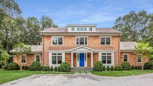 100 Sagaponack Village House Real Estate NY Homes