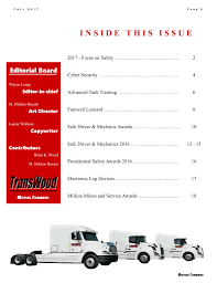 TransWood Moving Forward - Fall 2017 TransWood Carriers Inc. Pages 1 ... An Old Wrecker From 1959 Neil Huffman Collision Center Pinterest Reading Childrens Books Award Nominations 2017 For Ruth Adria California Man Dies In Accident East Of Enid Local News Enidnewscom Httpswwwftmcoent6a52d21611e780f413e067d5072c Arizona Attorney 2018 Ewrg How The Ppared Expert Respondseven Early Bird Enewspaper 112716 By The Issuu Sumo Heavy Haulage Ltd Posts Facebook Jamborees Truck Beauty Contest Names Winners Modern Logistics