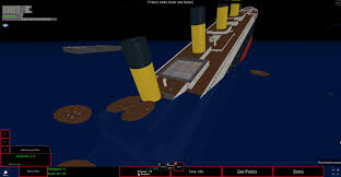 Roblox Rms Olympic Sinking by Roblox Titanic Wreck Images Reverse Search