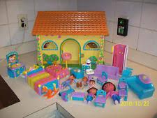 Dora The Explorer Talking Kitchen Set by Dora Talking House Ebay