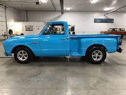 1969 Chevrolet C10 | 4-Wheel Classics/Classic Car, Truck, And SUV Sales 1969 Chevrolet C10 K10 4x4 Stepside Shortbox Post Your 1960 1966 Gmc Chopped Top Pickups The 1947 1971 Chevy Short Box Cheyenne 6772 Pickup Gmc 1972 Inventory My Classic Garage Rtech Fabrications Custom Truck Fabricator Hayden Id 69 Blown Rat Rod Truck Dads Creations And Airbrush Bed For Sale 4438 Dyler Blazer K5 Is Vintage You Need To Buy Right Loud And Long Silverado For In San Jose Ca Khosh Autotrends