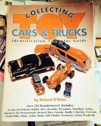 Collectin Toy Cars & Trucks - Art Of Toys