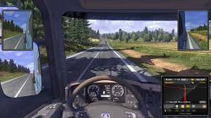 Buy Euro Truck Simulator 2. With The Load On Europe 3 Gift And Download