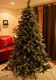 Qvc Christmas Trees Uk by Christmas Christmas Tree With Fake Snow Trees Qvc Com Excelent