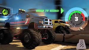 4x4 Truck Racing | Monster Truck Games | Pinterest | Monster Truck ...