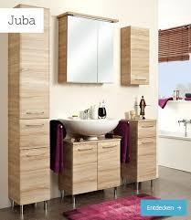 juba badezimmer in schlichter eleganz bei möbel höffner
