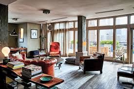 100 Penthouse Soho Loft South Hotel Loft Grand Hotel