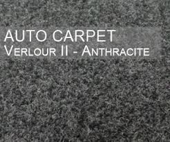 Black Auto Carpet by Ideal Diy Auto Carpet