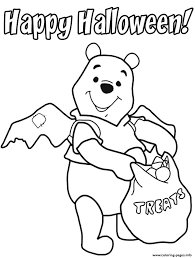 Disney Halloween Coloring Pages To Print by 18 Best Halloween Coloring Pages Images On Pinterest Fall