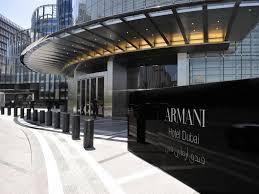100 Armani Hotel 8063